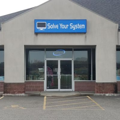 Avatar for Solve Your System, Inc. O Fallon, IL Thumbtack
