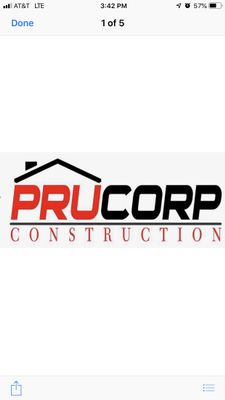 Avatar for PruCorp Construction Snellville, GA Thumbtack