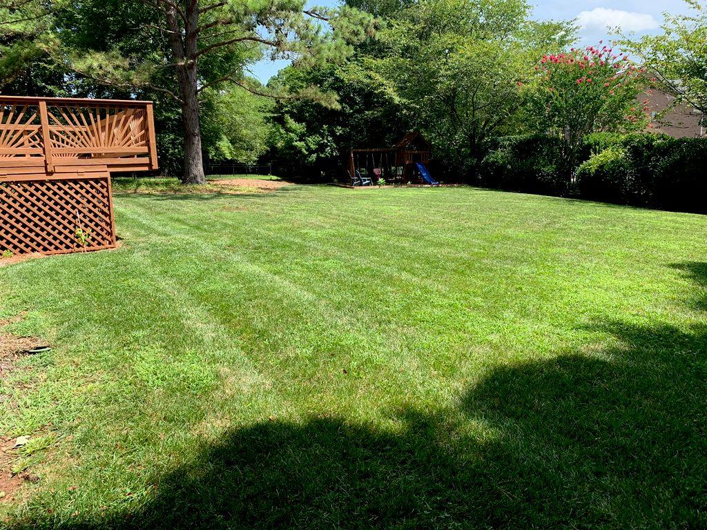 Wilkins Lawn Care