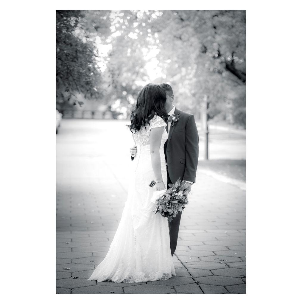 Romantic Irvine Park