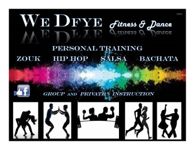 Avatar for WeDfye Fitness and Dance Schaumburg, IL Thumbtack