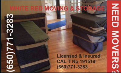 Avatar for White Red Moving & Storage Reno, NV Thumbtack