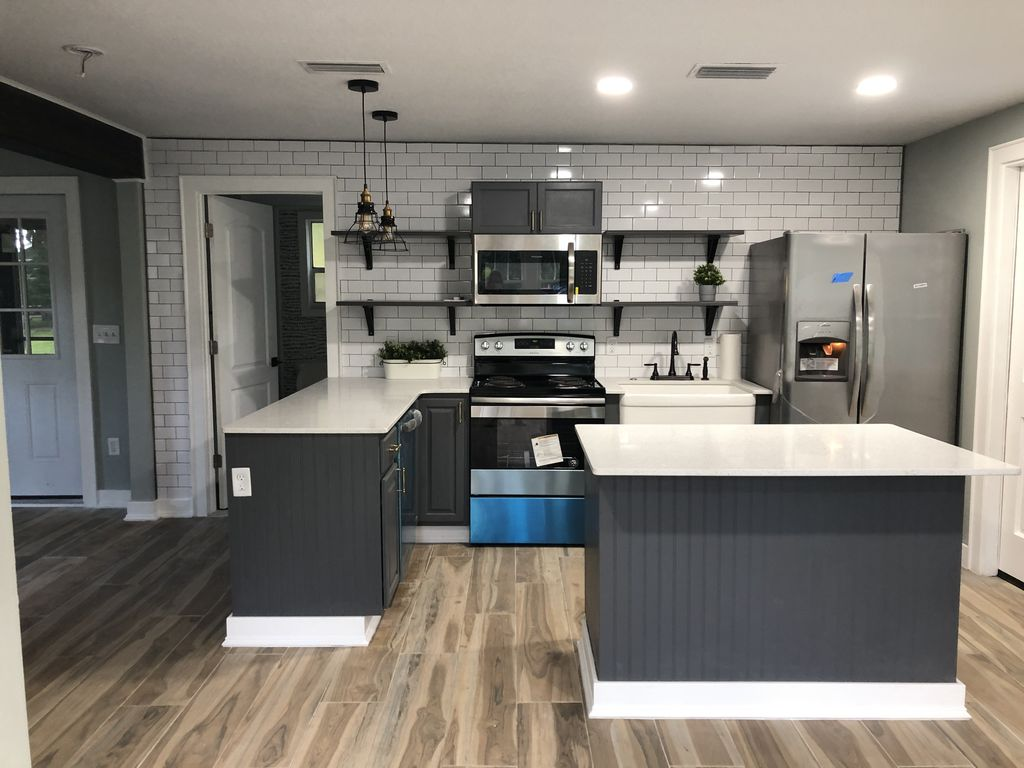 HISTORIC CARRIAGE HOUSE REMODEL