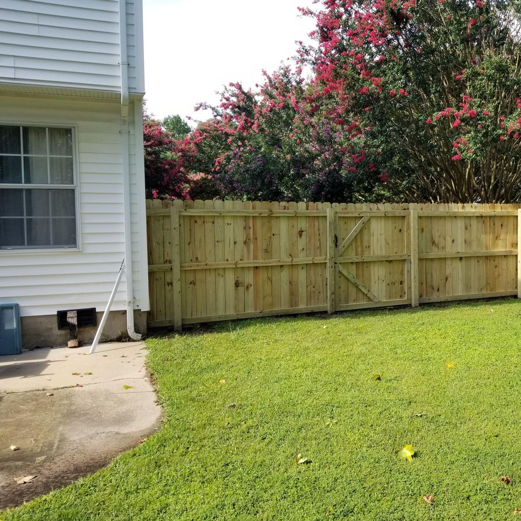 Family Affair Fences and Landscaping