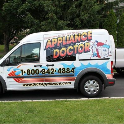 Avatar for Appliance Doctor Bensalem, PA Thumbtack