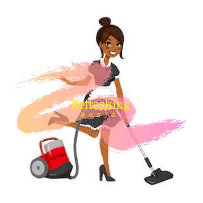 Avatar for Refreshing Rosie Detroit, MI Thumbtack