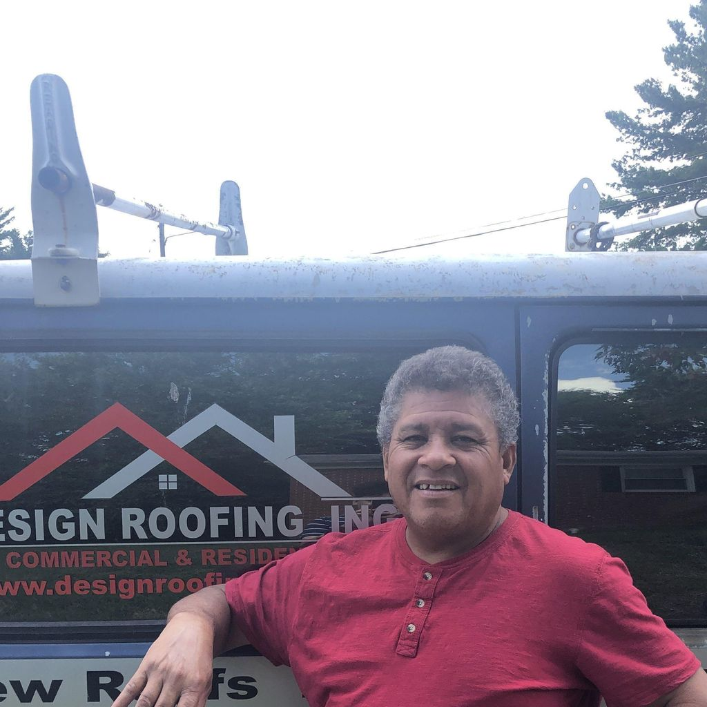 Design Roofing INC