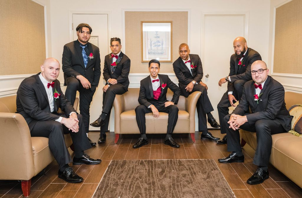 Wedding and Event Photography - Corona 2019
