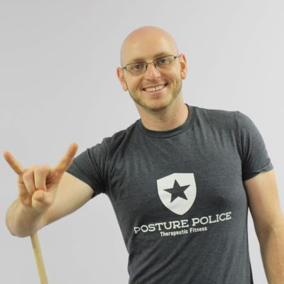 Avatar for Posture Police Coral Springs, FL Thumbtack