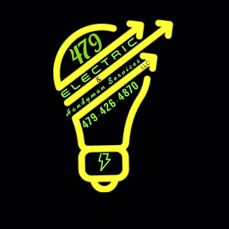 479 Electric & Handyman Services LLC