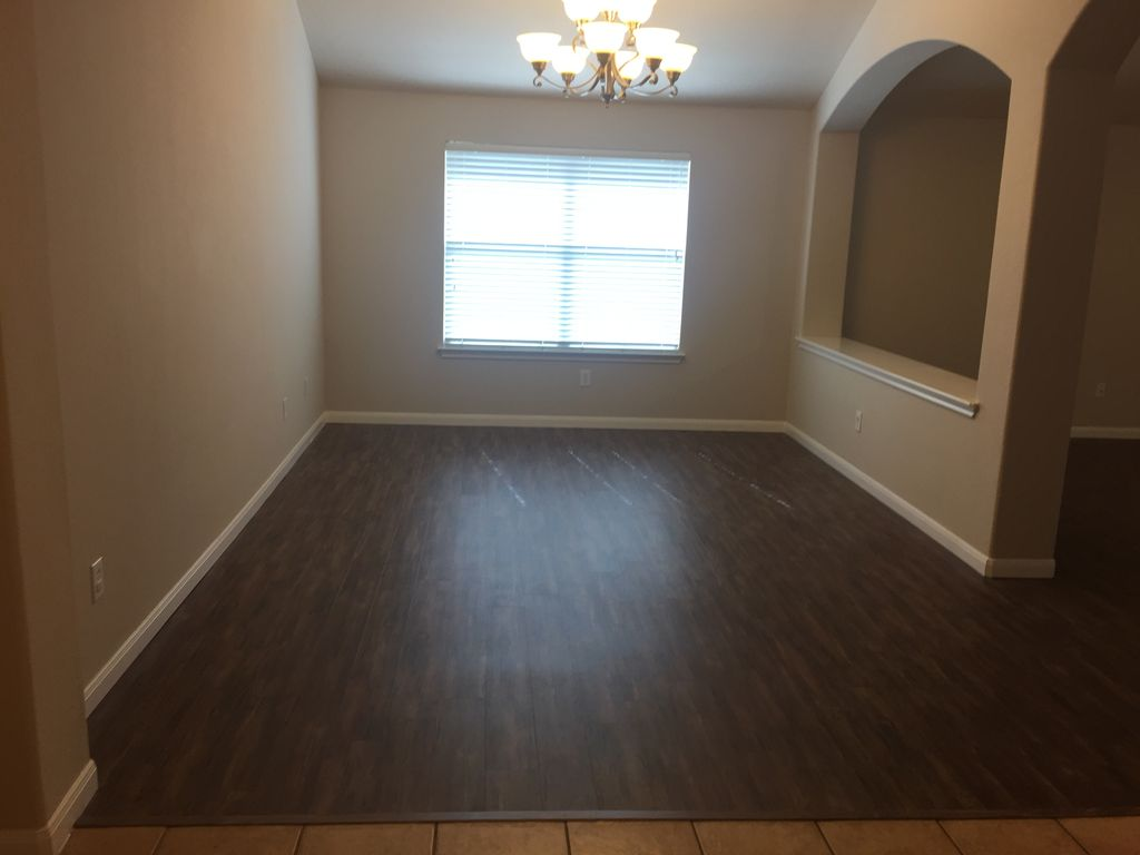 Flooring Replacement and Interior Painting