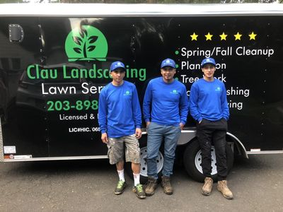 Avatar for Clau Landscaping LLC Stamford, CT Thumbtack