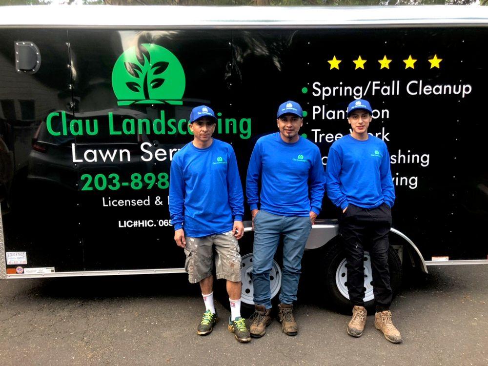 Clau Landscaping LLC