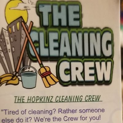 Avatar for Hopkinz Cleaning Crew