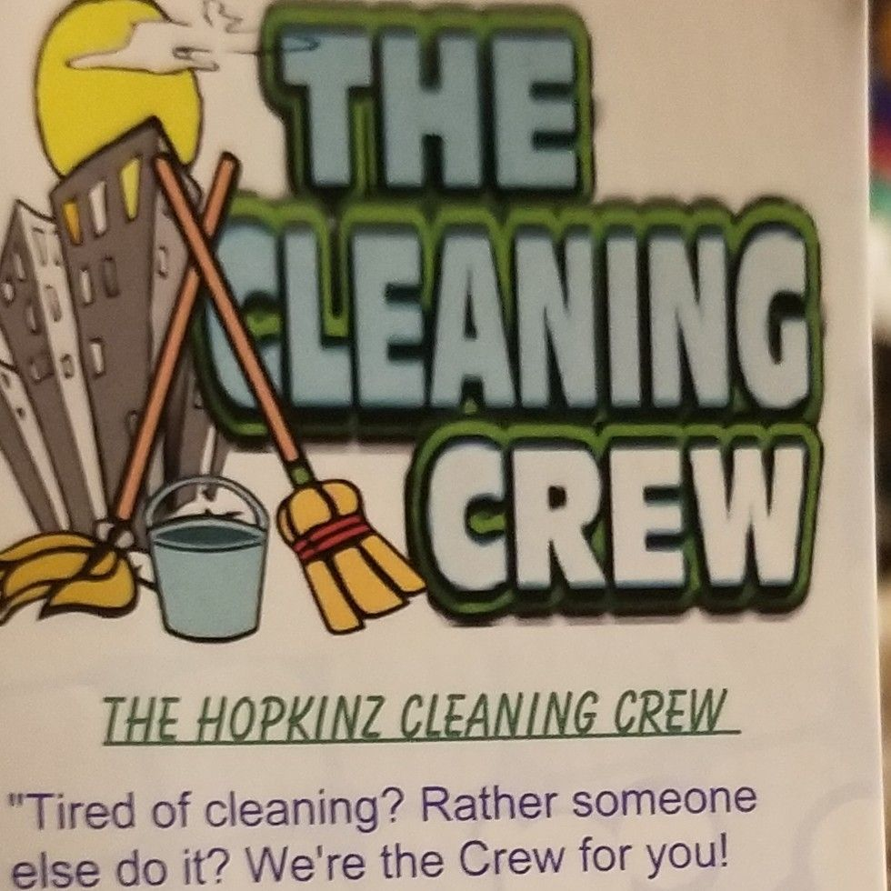 Hopkinz Cleaning Crew