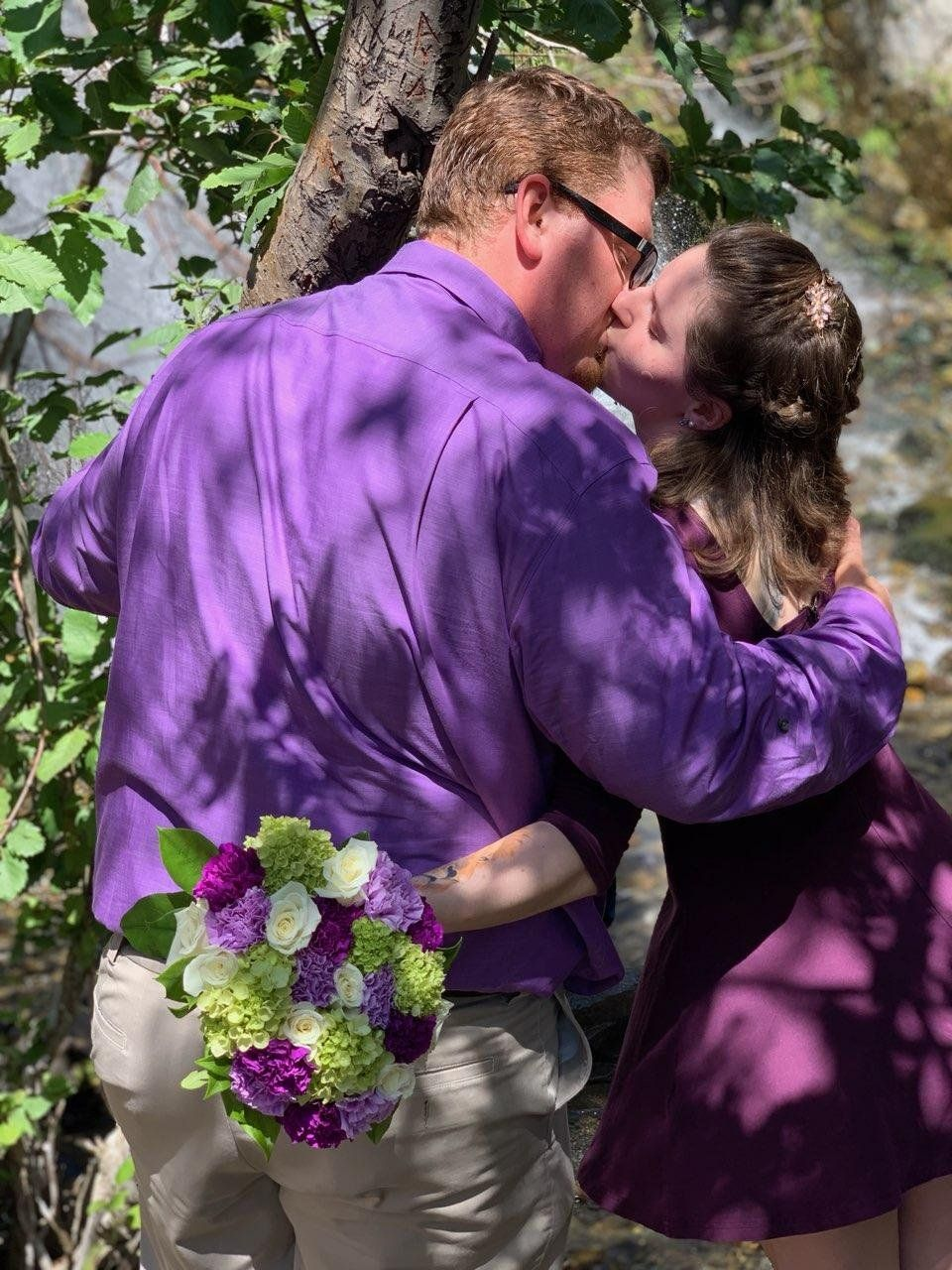 Elopement in Carson City - 2019