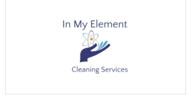 In My Element Cleaning Services
