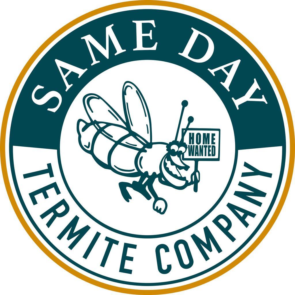 Same Day Termite