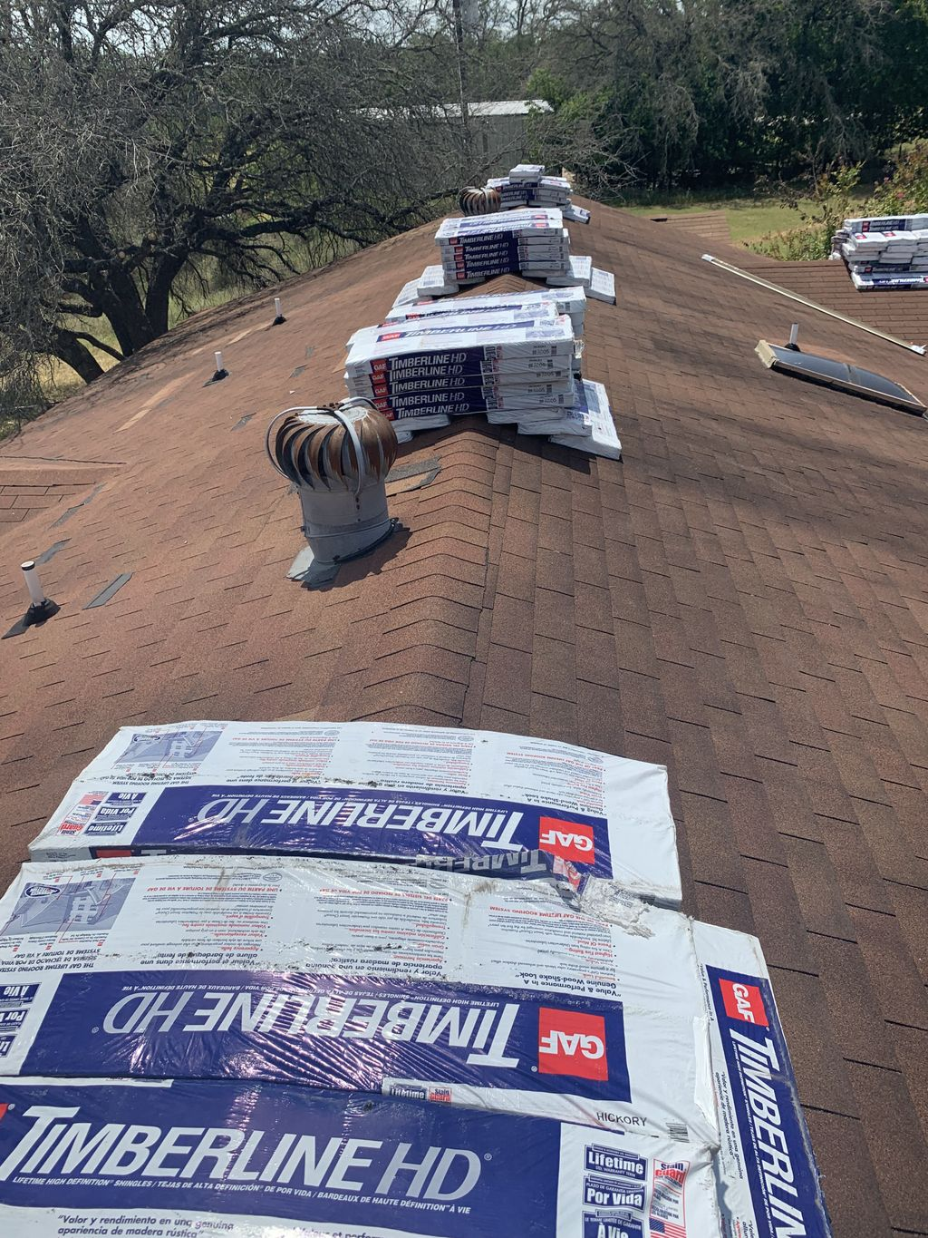 Roof Installation or Replacement - Killeen 2019