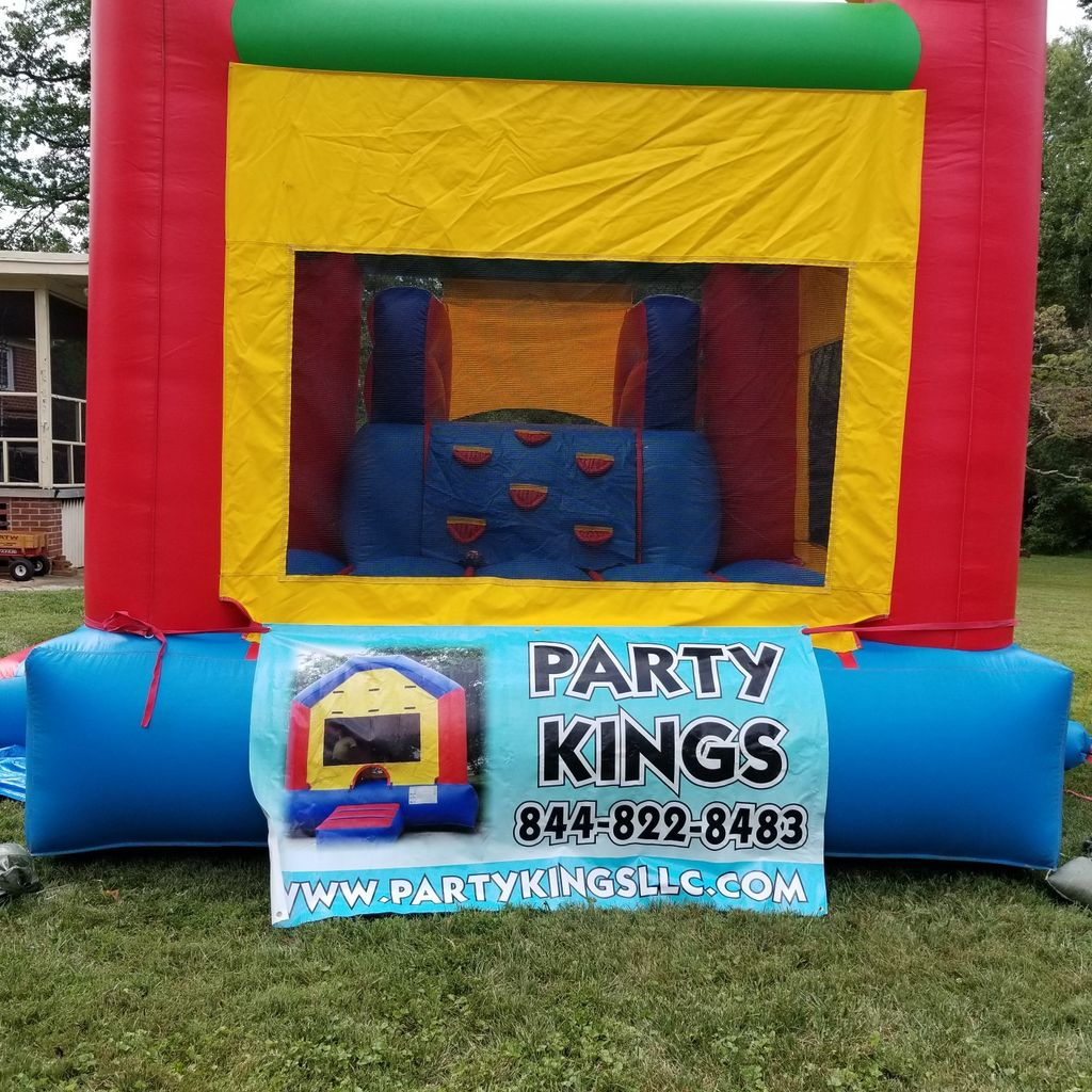 Party Kings LLC
