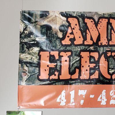Avatar for Amman Electric