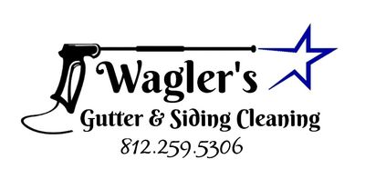 Avatar for Waglers gutter and siding cleaning