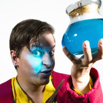 Avatar for Incanto Magic Portland, OR Thumbtack