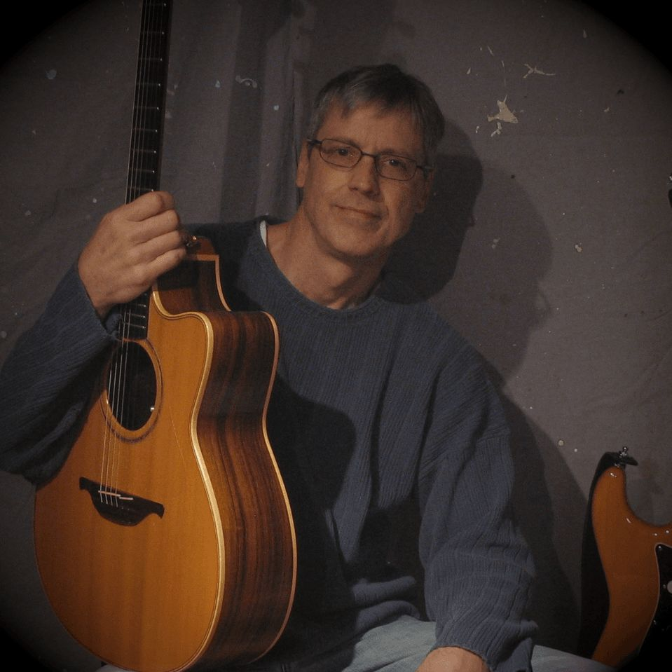Buddy Fanjoy ~ Soloist / Band