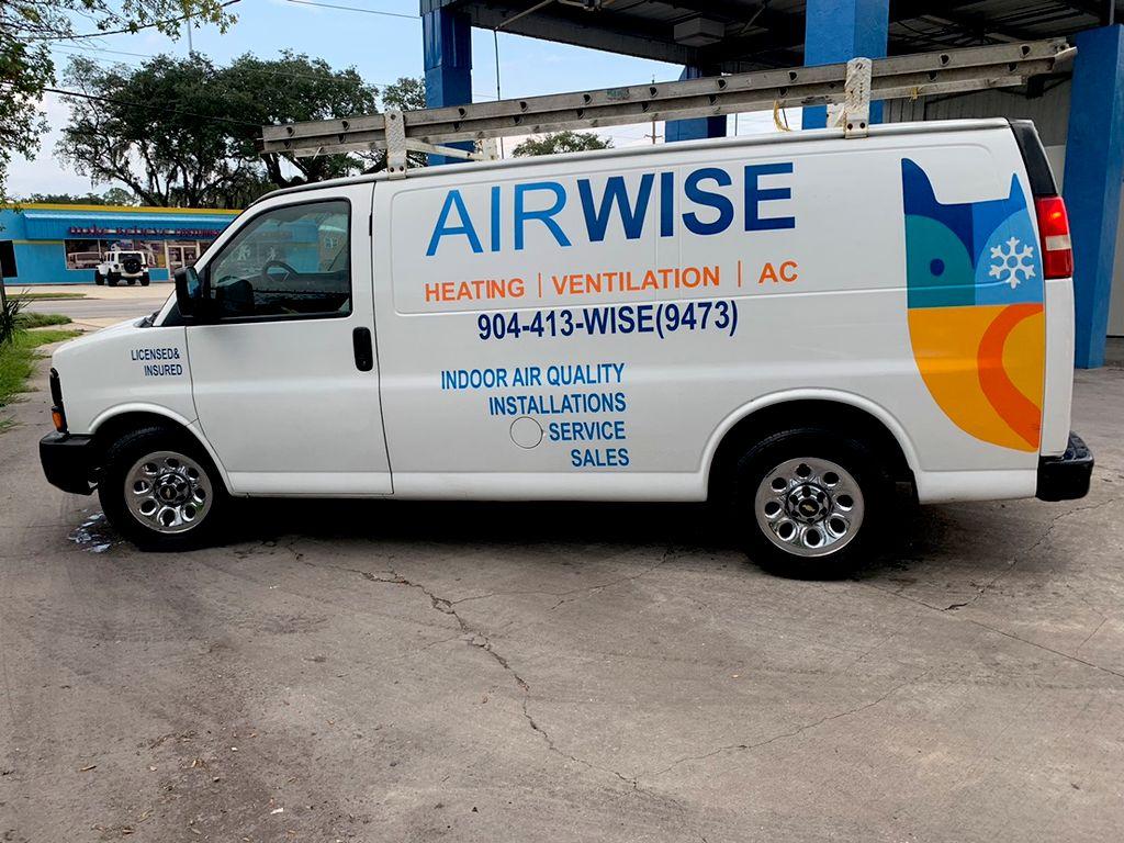 AirWise Heating & Air