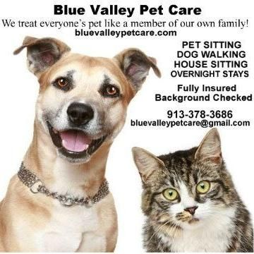 Avatar for Blue Valley Pet Care