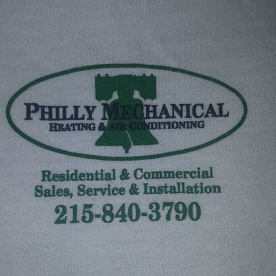 Avatar for Philly Mechanical Heating and Air Conditioning