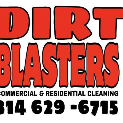 Avatar for Dirt Blasters Cleaning Saint Louis, MO Thumbtack