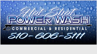 Avatar for Hot Shot Power Wash Hayward, CA Thumbtack