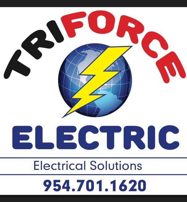 Triforce Electric