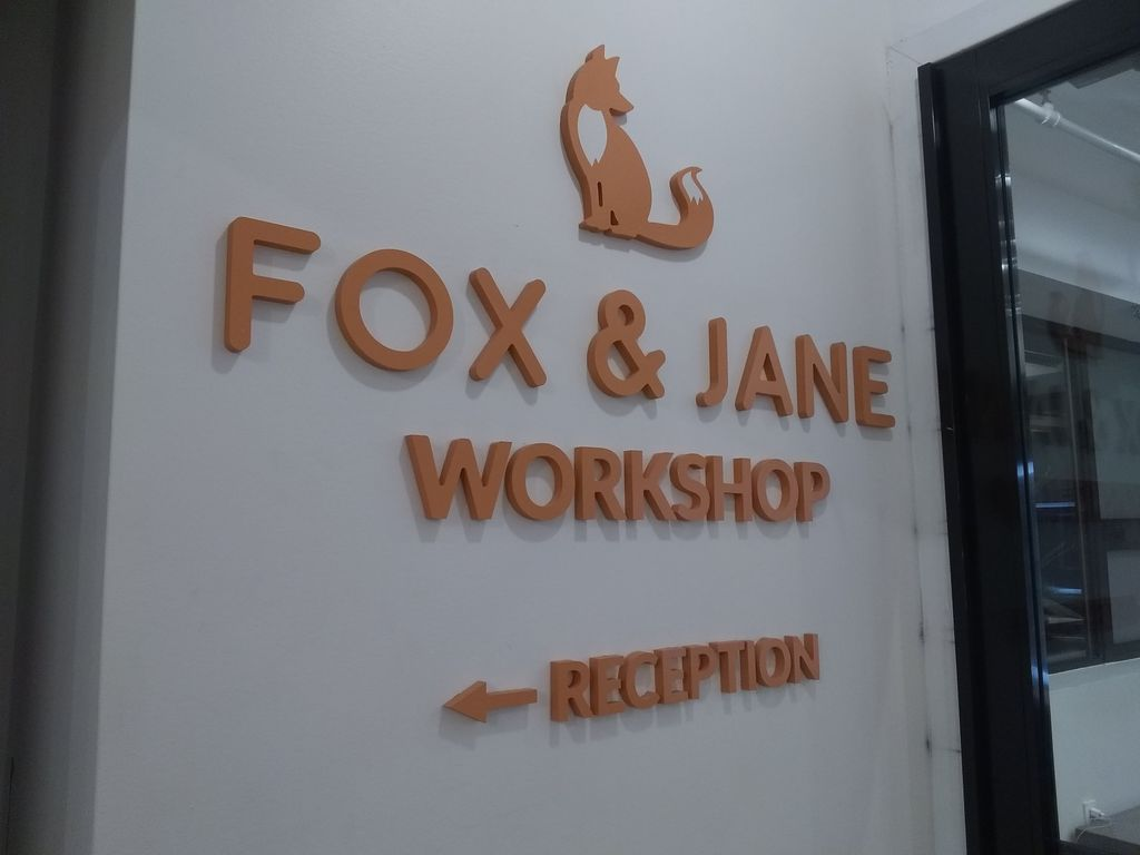 fox&Jane salon Manhattan NY
