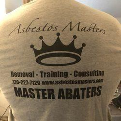 Avatar for Asbestos Masters