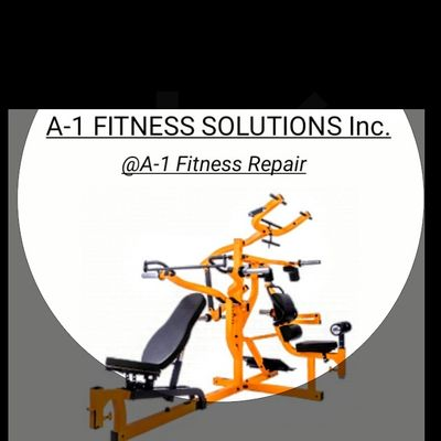 Avatar for A-1 Fitness Solutions  Repair/Installations Norcross, GA Thumbtack