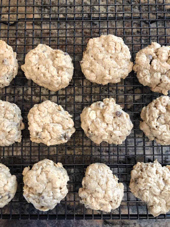 Gluten Free Baked Goods Class