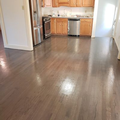 Flores Hardwood Floors Inc Baltimore Md