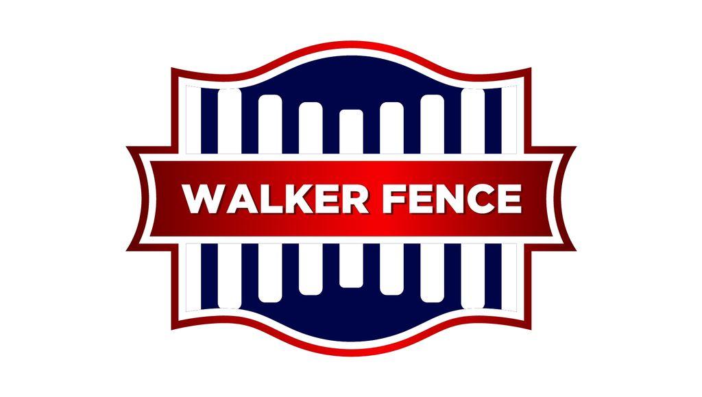 Walker Fence