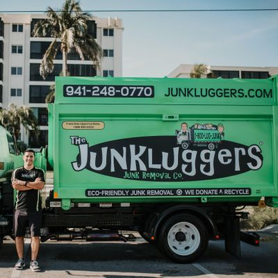 Avatar for Junkluggers of Sarasota