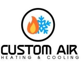 Custom Air HVAC Heating and Cooling