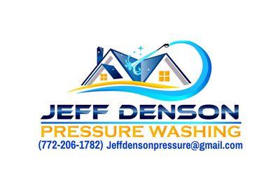 Avatar for Jeff Denson Pressure Washing
