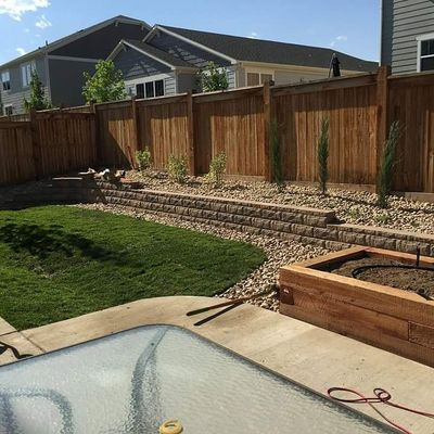 Avatar for Arellano Landscaping LLC Castle Rock, CO Thumbtack