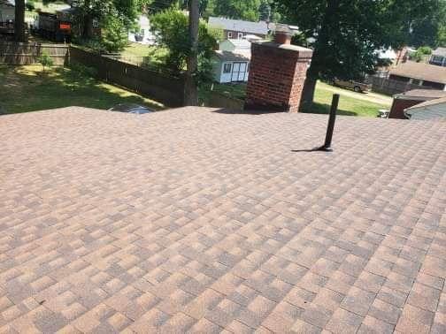 4 Seasons Roofing, LLC