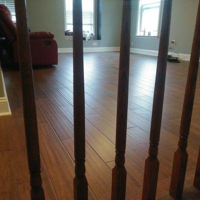 Avatar for ZABDIEL flooring & home improvements.