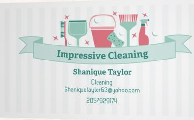 Avatar for Impressive Cleaning