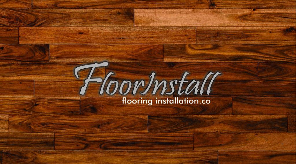 Floorinstall