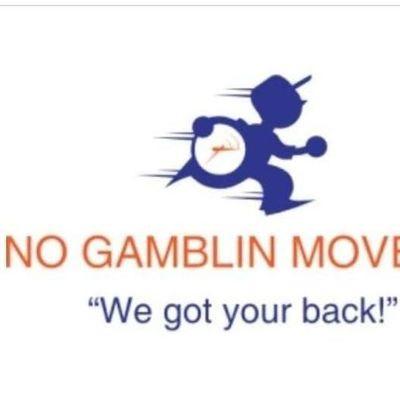 Avatar for NO GAMBLIN MOVERS Jackson, MS Thumbtack