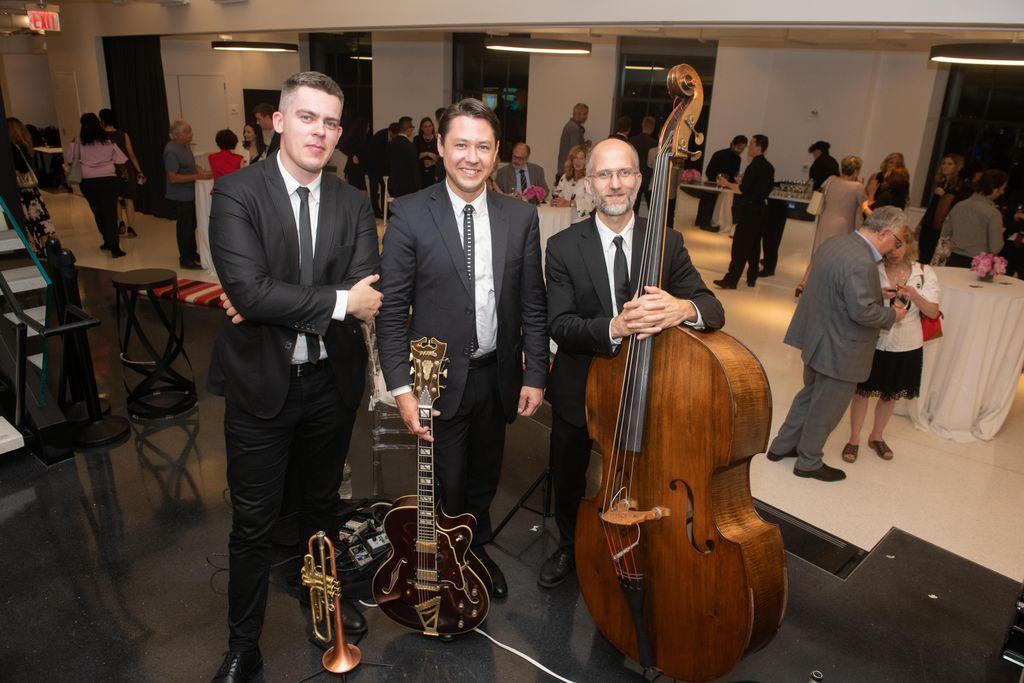 Sony Corporation - Private Corporate Event